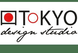 Tokyo Design Studio Infinity Blue Client